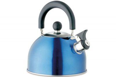 SK-1202 Stainless Steel Whistling Tea Kettle