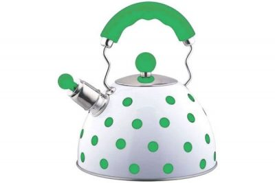 SK-3303 Stainless Steel Whistling Tea Kettle