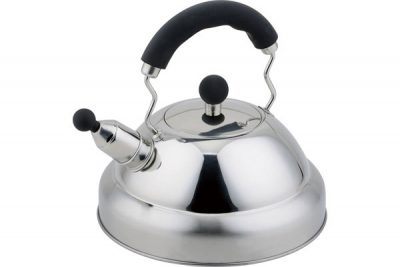 SK-3380 Stainless Steel Whistling Tea Kettle