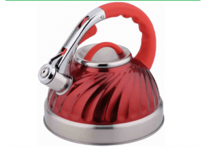 SK-5223 Stainless Steel Whistling Tea Kettle