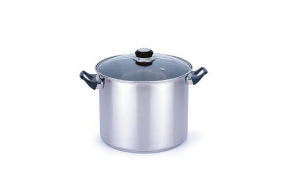 SC-0201 Stainless Steel Stock Pot
