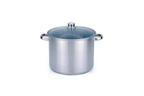 SC-0202 Stainless Steel Stock Pot