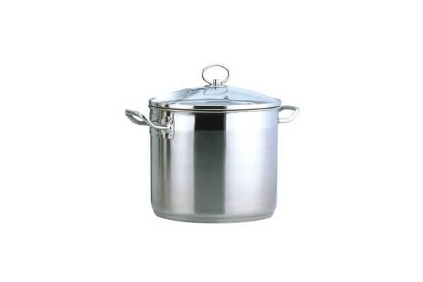 SC-0212 Stainless Steel Stock Pot