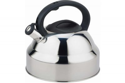 SK-4160 Stainless Steel Whistling Tea Kettle